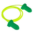 Radians Wing Foam Earplugs - Corded - 1pc
