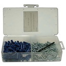 100Pc Anchor Screw Kit, SKY5086