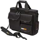 ToughBuilt Quick Access Laptop Bag with Shoulder Strap - Medium