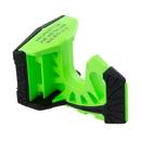 Custom Lasered Wedge-It Ultimate Door Stop - Green, WEDGE-IT-GN-LASER