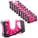 10-Pack Wedge-It Ultimate Door Stop - Pink, WEDGE-IT-PK-10