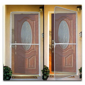 Instant Screen Door For Home And Office