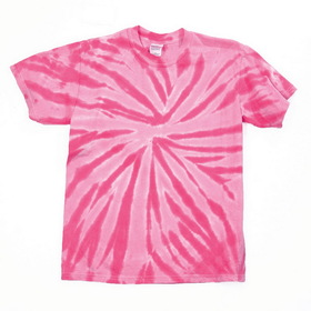 Dyenomite 0226 Youth Pinwheel T-Shirt
