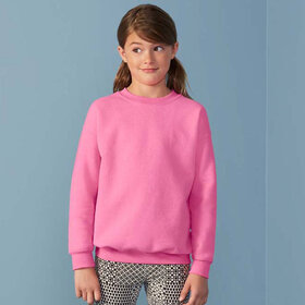 Gildan 18000B Youth Heavy-Blend Sweatshirt