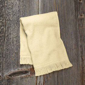 Anvil T600 Fringed Fingertip Towel