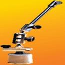 MEDA - SUPERIOR IMPORT 1540003 With fine adjustment4-3/4