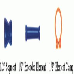 "LOC-LINE USA 9259861 1/2"" Segment 50 ft. Coil"