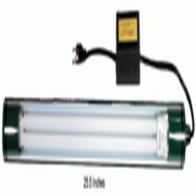 "HALOGEN 9583600 Model No: FLP-2600, Watts: 36, Lgth: 20.5"", Lumen Rating: 2900, Rated Hours: 12,000"