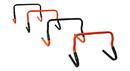Trigon Sports AH612 Multi-Height Agility Hurdles (Set of 4)