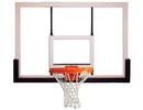 Trigon Sports BBABB Acrylic Rectangular Backboard 42