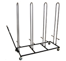 Trigon Sports FSPR60 Shoulder Pad Rack