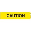 Seton Heavy Duty Barricade Tape - Caution - 19401