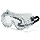 Seton 2737B MCR CREWS General Purpose Economy Goggles, Size: One Size Fits All