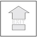 Seton Safety Stencils - Exit - 28904
