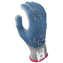 T-Flex 3346B Showa T/Flex Plus Cut-Resistant Ambidextrous Gloves, Size: Medium