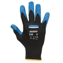 Seton 3353B Jackson Safety G40 Nitrile-Coated Work Gloves, Size: Small