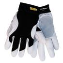 Truefit 3448B Tillman TrueFit Goatskin Gloves, Size: Large