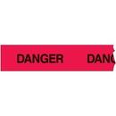 Seton Cloth Barricade Tape - Danger - 58432