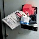 Seton Brady Oversized Breaker Lockout Device - 69970