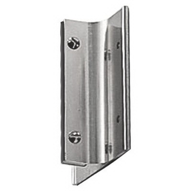 Seton 7168B Engraved Corridor Sign Bracket, Price/Each