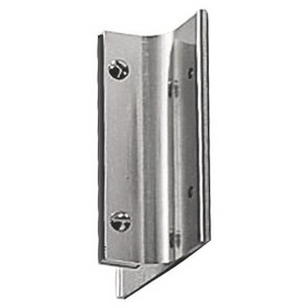Seton 7170B Engraved Corridor Sign Bracket, Price/Each