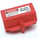 Seton 79609 Brady Plug Lockout, Size: 2