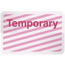 Stock Timebadge Stock TIMEbadge - Temporary Adhesive - 79692