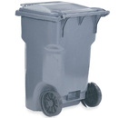 Seton Brute Roll Out Containers