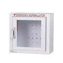 Seton 85384 Emergency Defibrillator Cabinet, Size: 13-1/2