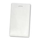 Seton 88382 Proximity Card Holders, Size: 2-5/8