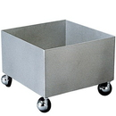 Seton Bradley Portable Eye/Facewash Transport Cart - AA589