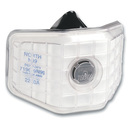 North North Disposable N99 Welding Half Mask Assembly - BB250