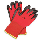 North BB287 North NorthFlexRed Coated Glove, Size: Large