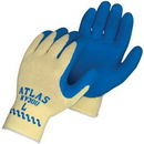 Best BB297 Best Atlas Tuff-Coat II Gloves, Size: Large