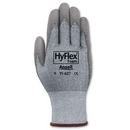 Ansell BB437 Ansell HyFlex Dyneema Knitted Cut Resistant Gloves, Size: Small