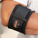 Ergodyne BB461 Ergodyne ProFlex Elbow Support, Size: Medium