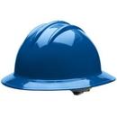 Bullard BB522 Bullard Classic Series 6-Point Full Brim Hard Hats, Color: Kentucky Blue