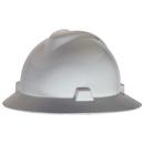 Msa BB525 MSA V-Gard Staz-On Caps & Hard Hats, Color: White