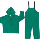 Seton BB775 MCR Safety Dominator 2-Piece Suit, Size: Large