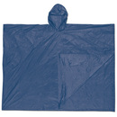 Seton BB778 MCR Safety Schooner Poncho, Color: Blue