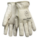 Tillman Tillman Grain Cowhide Drivers Gloves