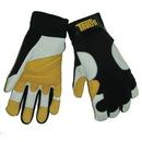 Tillman CC081 Tillman ULTRA TrueFit Goatskin Gloves, Size: Large