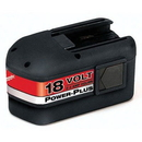 Milwaukee Milwaukee Electric Tools - Power-Plus 18V Batteries - CC353