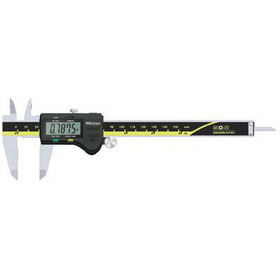 Mitutoyo - Absolute Digimatic Calipers, EE306, Price/Each