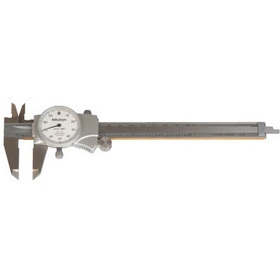 Seton EE307 Mitutoyo - Series 505 Dial Calipers, Price/Each