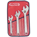 Proto Proto - Adjustable Wrench Sets - EE594