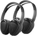 HP902RFT Headphones Swivel Earpad *Pr* 2Ch.Rf 900Mhz W/Trans;P.Acstk.