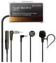 ISFM2351 PAC Bluetooth Hands free kit with audio streaming for smart phones