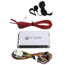 Pac Isimple Bluetooth Add On For 2006 & Newer Select Gm Vehicles
