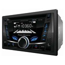 Power Acoustik AM/FM/CD/USB/BT